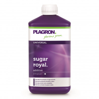 Plagron Sugar Royal 1 L