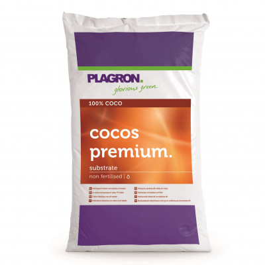 Plagron Cocos Premium 50 L