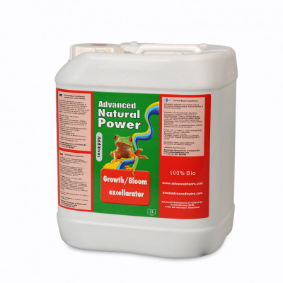 Growth Bloom Excellarator 5 L