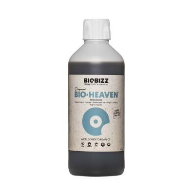 Biobizz Bio Heaven 500 ml