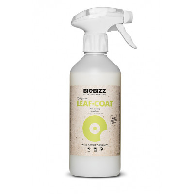 Biobizz Leaf Coat 500 ml
