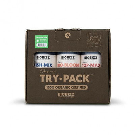 Biobizz Try-Pack - Outdoor