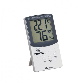 Digitalni Hygro-Termometer