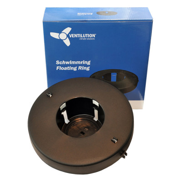 Plovak za nebulizator 3 membrane
