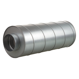 Prigušivač zvuka 160 / 900 mm