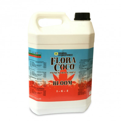 FloraCoco Bloom 5 L