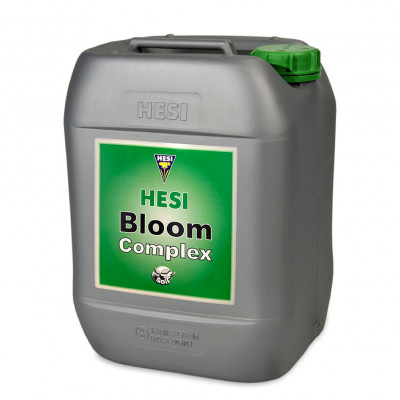Hesi Bloom Complex 10 L