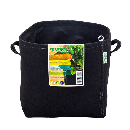 Fabric Pot vaza  15 L