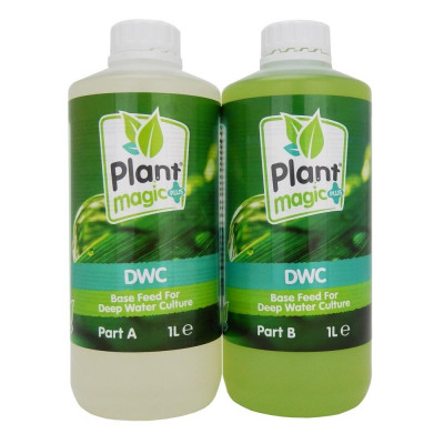 Plant Magic DWC A+B  (2 x 1 L)