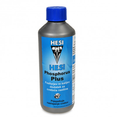 Hesi Phosphorus Plus   500 ml