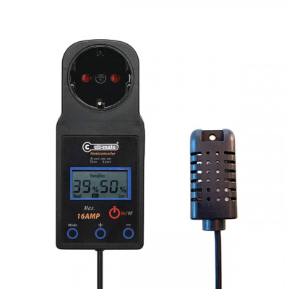 Kontroler vlage Cli-Mate Humi Controller 16 AMP