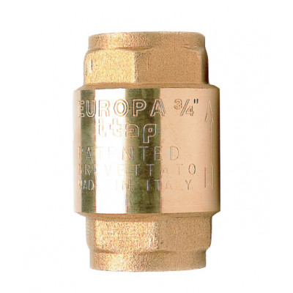 Nepovratni ventil Irritec 25 mm
