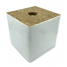 Kamena vuna - 15 x 15 x 15 cm