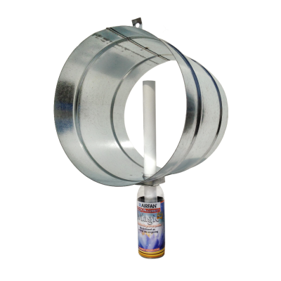 Odor Connect 160 mm