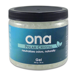 ONA Polar Crystal Gel  856 g