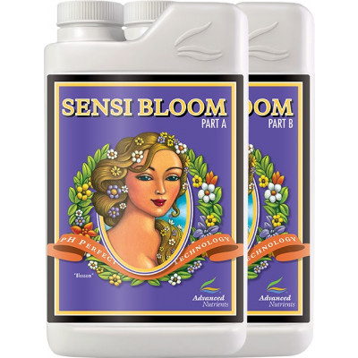 pH Perfect Sensi Bloom A+B 500 ml