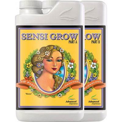 pH Perfect Sensi Grow A+B 1 L