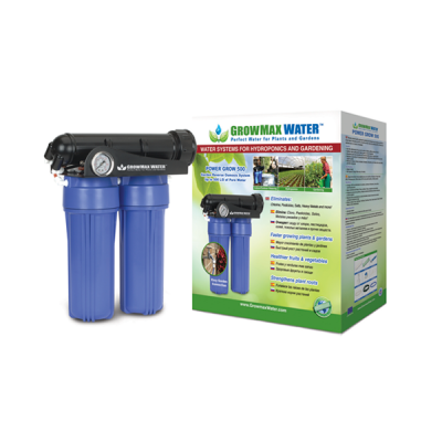Power Grow 500 Reverse Osmosis Filter