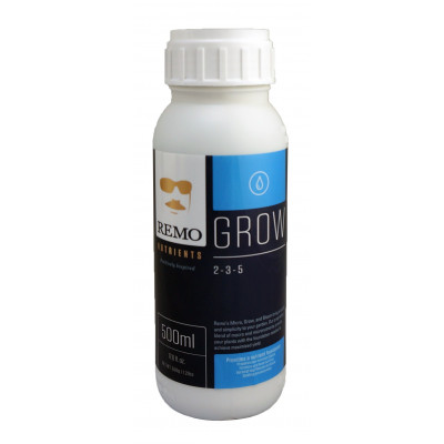 Remo Grow 500 ml