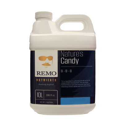 Remo Nature's Candy  10 L