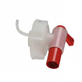 Plastična slavina za kanistre  5 - 10 L
