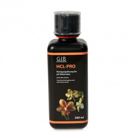 Tekućina za čišćenje pH elektrodi HCL-PRO 300 ml