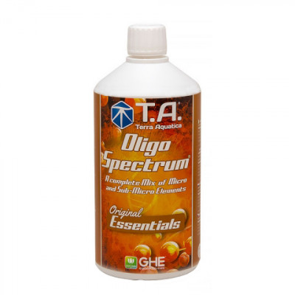 T.A. Oligo Spectrum  500 ml