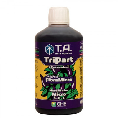 T.A. TriPart Micro (Hardwater)  500 ml